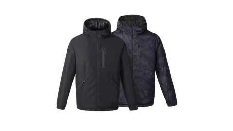 Xiaomi Uleemark 30 Smart Heating Down Jacket - Xiaomi Uleemark 3.0 Smart Heating Down Jacket Banggood Coupon Promo Code