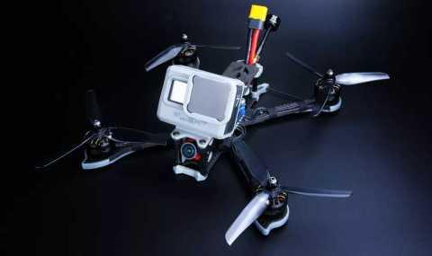 iFlight Nazgul5 - iFlight Nazgul 5 227mm FPV Drone 6S Banggood Coupon Promo Code