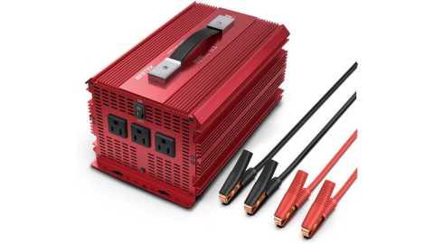 BESTEK Power Inverter - BESTEK 2000W Power Inverter Amazon Coupon Promo Code