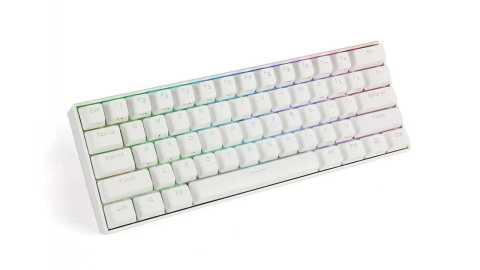 FEKER Machinist 01 chery - FEKER Machinist 01 60% Dual Chery Mechanical Gaming Keyboard Banggood Coupon Promo Code