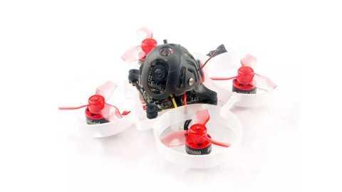 happymodel mobula6 1s fpv racing drone