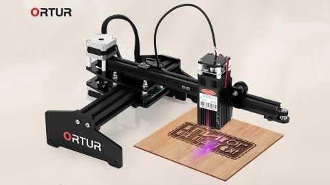 ortur laser master laser engraver