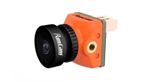 runcam racer nano 2 fpv camera