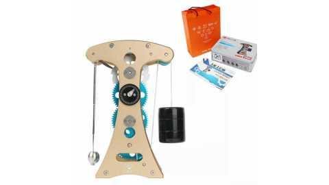 Teching Galileo Pendulum Clock - Teching Galileo Pendulum Clock Banggood Coupon Promo Code