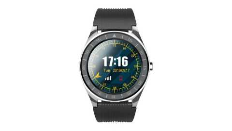 xanes v5 smart watch