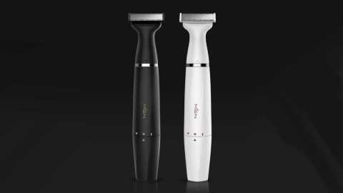 xiaomi msn t3 multi-purpose electric hair shaver