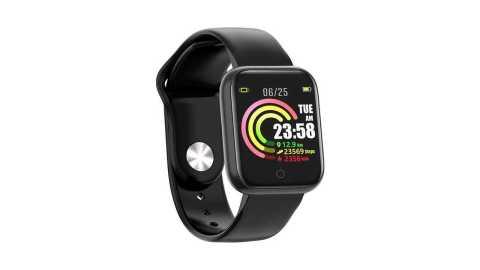 bakeey qw21 smart watch