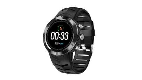 DT NO1 DT08 - DT NO.1 DT08 Smart Watch Banggood Coupon Promo Code