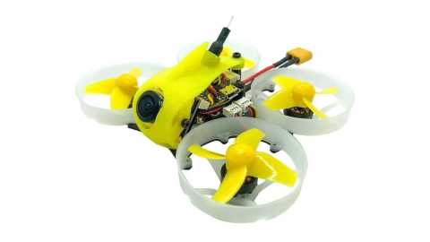FullSpeed TinyLeader V2 - FullSpeed TinyLeader V2 HD FPV Racing Drone Banggood Coupon Promo Code [Frsky Receiver] [Spain Warehouse]