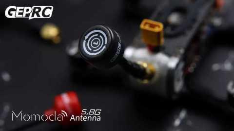 geprc momoda 5.8ghz fpv antenna