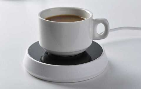 lyray a09 constant temperature cup mat base