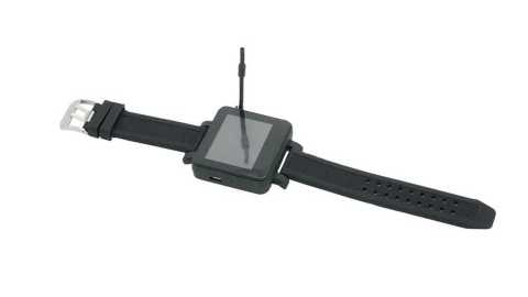 openmv wireless graphic watch
