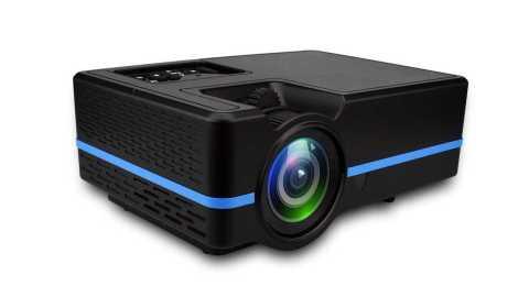 Visiontek VS 313 - Visiontek VS-313 LCD Projector Banggood Coupon Promo Code