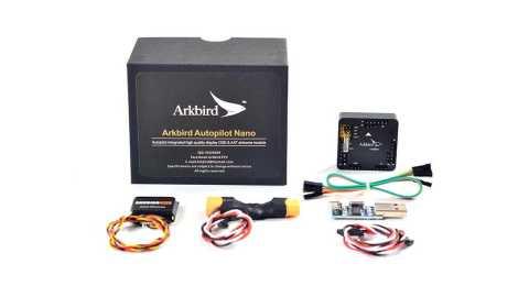 arkbird-nano autopilot