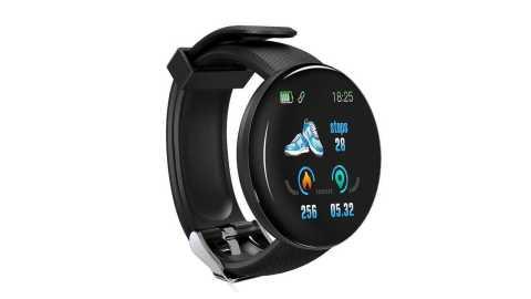bakeey d18 smart watch