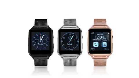 bakeey x8 smart watch phone