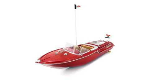 flytec hq2011-1 high speed racing rc boat