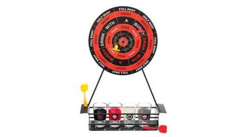 KCASA BT 50 - KCASA BT-500 Dart Drinking Game Banggood Coupon Promo Code