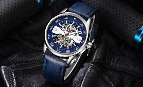 OCHSTIN 62002 - OCHSTIN 62002 Automatic Mechanical Watch Banggood Coupon Promo Code