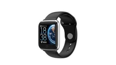 sensfit me1049 smart watch