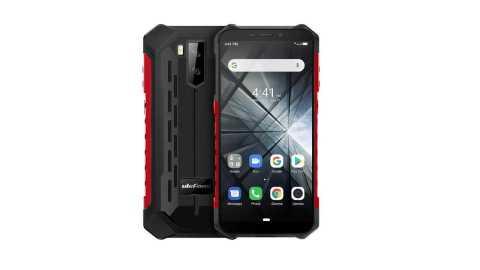 Ulefone ARMOR X3 - Ulefone ARMOR X3 Smartphone Banggood Coupon Promo Code [2+32GB]