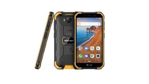 Ulefone ARMOR X6 - Ulefone ARMOR X6 Banggood Coupon Promo Code [2+16GB]