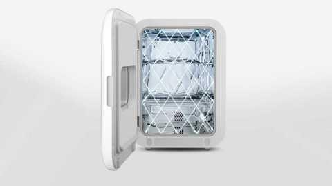 xiaomi xiaolang desktop portable sterilizer