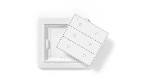 xiaomi aqara x opple wireless switch