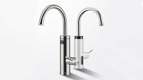 xiaomi xiaoda xh-17d-11h kitchen water heat faucet