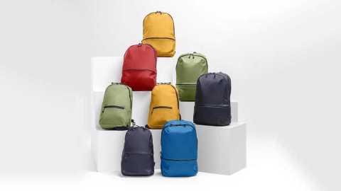 Xiaomi ZANJIA 7L Chest Bag - Xiaomi ZANJIA 7L Chest Bag Banggood Coupon Promo Code