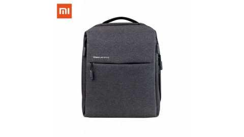 Xiaomi Mi City Backpack - Xiaomi Mi City Backpack Banggood Coupon Promo Code [USA Warehouse]