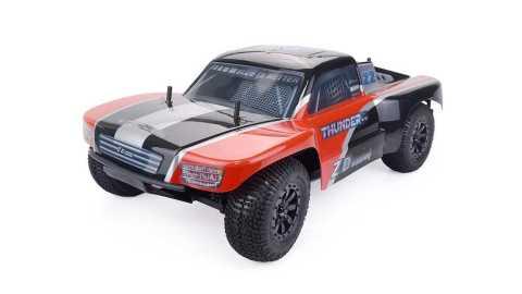 zd racing thunder sc-10 1/10 4wd 55km/h rc car