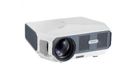 aun et10-ad led projector