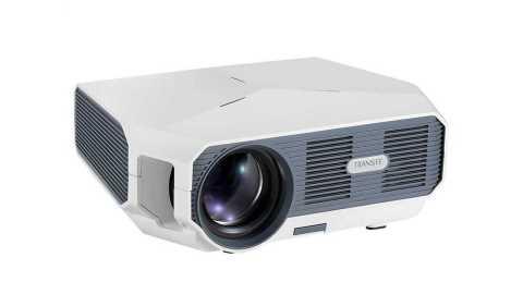 aun et10-tp led projector