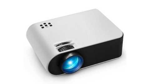 aun w18 mini projector