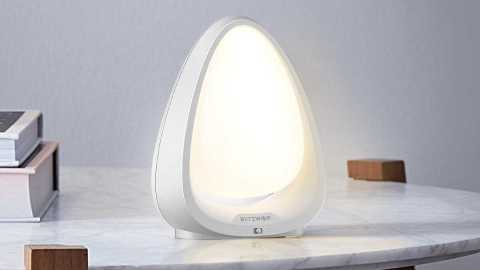 blitzwolf bw-lt9 touch switch color night light