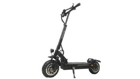 FLJ T113 - FLJ T113 Folding Electric Scooter Banggood Coupon Promo Code [UK Warehouse]