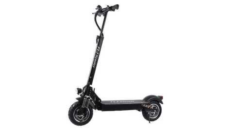 FLJ T11 scooter - FLJ T11 Folding Electric Scooter Banggood Coupon Promo Code [30Ah] [UK Warehouse]