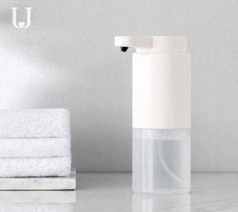 xiaomi jordan&judy automatic liquid soap dispenser