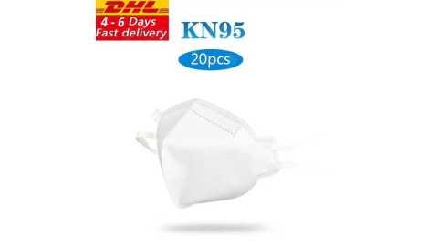 high-closed kn95 masks