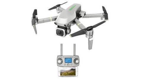 lyzrc l109-s matavish3 5g 4k drone