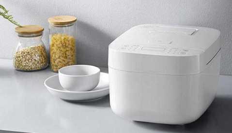 xiaomi mijia rice cooker c1