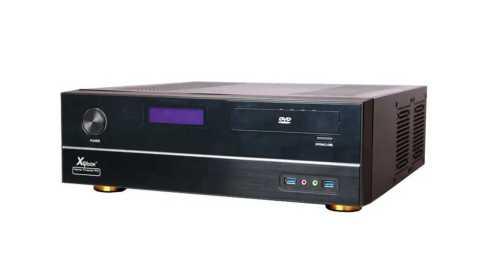 sktc 800 matx atx itx computer case
