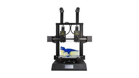 TENLOG Hands 2 3D Printer - TENLOG Hands 2 Dual 3D Printer Banggood Coupon Promo Code