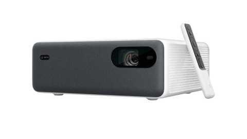 xiaomi mijia 1080p laser projector