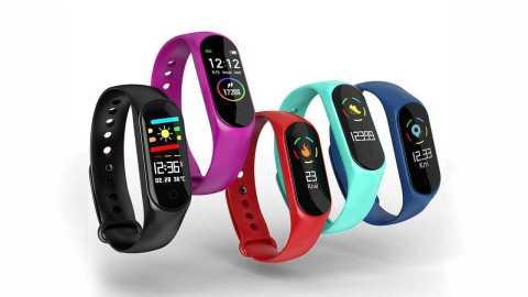 bakeey m4s smart watch