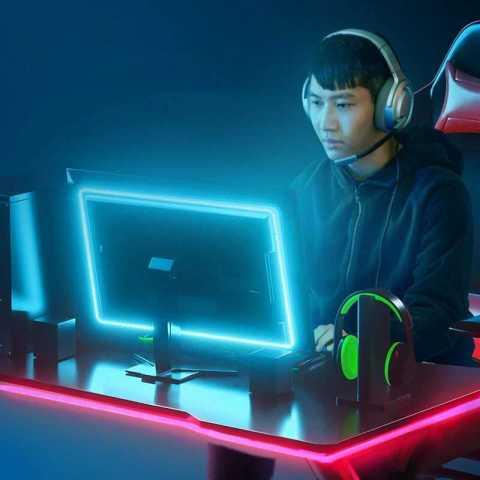 Baseus RGB Gaming LED Strip - Baseus RGB Gaming LED Strip Banggood Coupon Promo Code