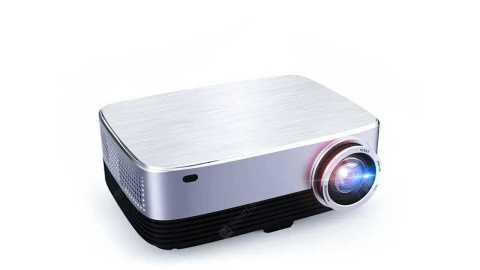 bilikay sv-428 pro native 1080p led projector