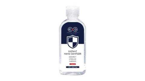 60ml disinfection gel hand sanitizer