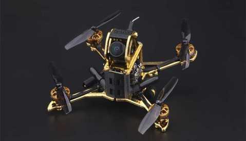 flywoo xbot65/xbot65-hd fpv drone